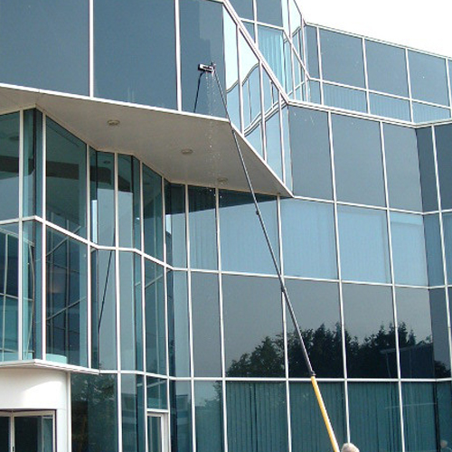 Commercial and Domestic Window Cleaning Cardiff
